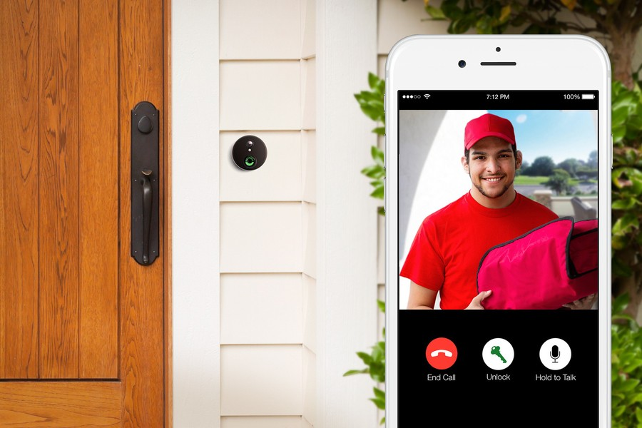 Protect What's Important with a Smarter Security System